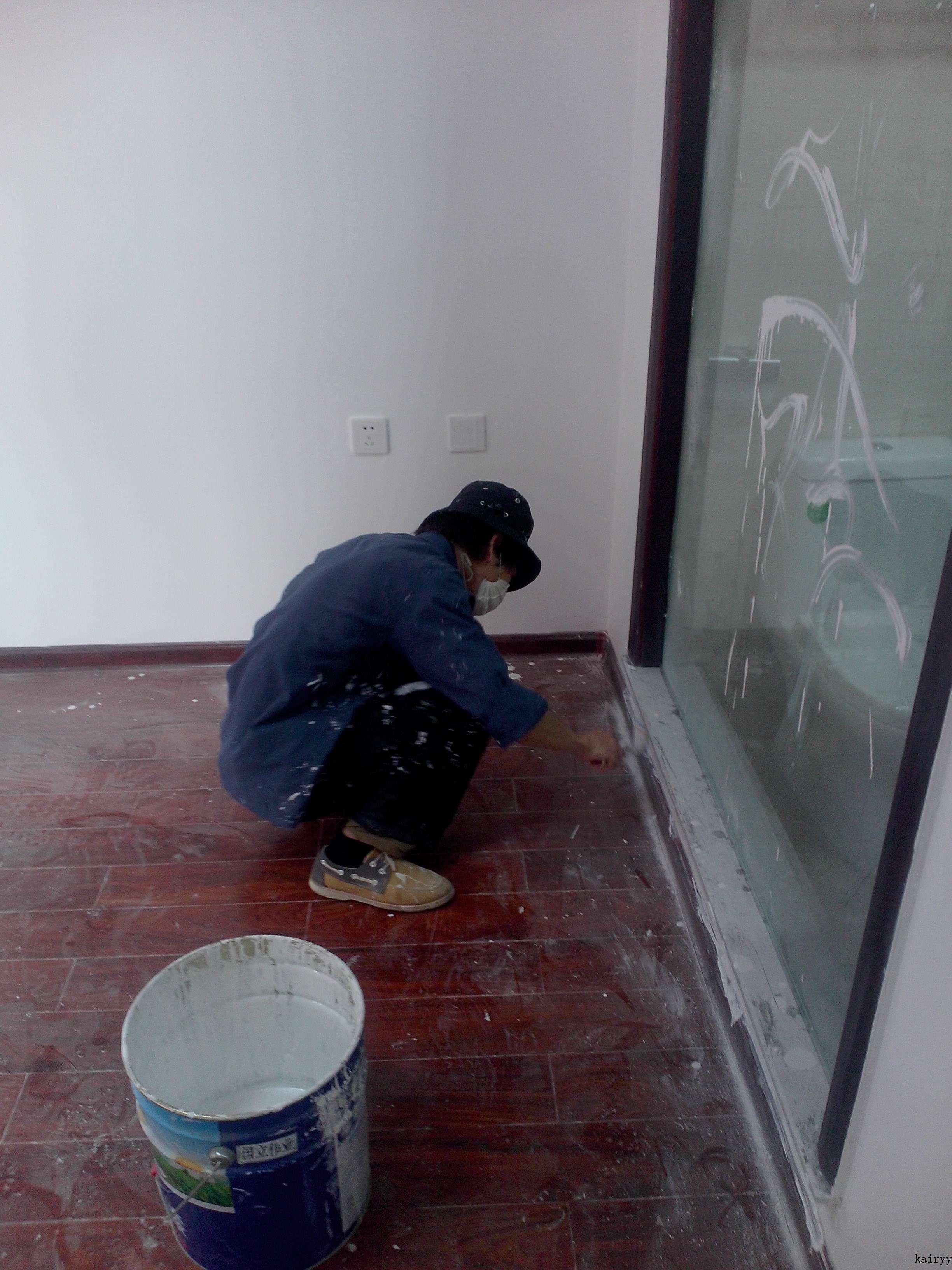 郑州保洁公司_郑州清洁公司 开荒保洁